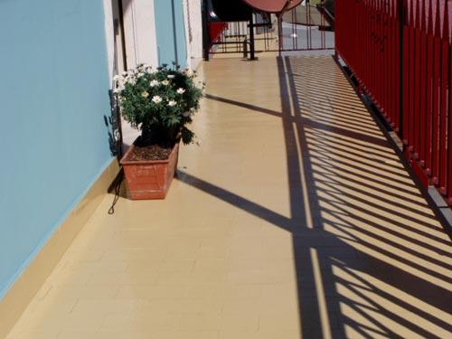 Sica edilizia specializzata - Piastrelle da balcone ...